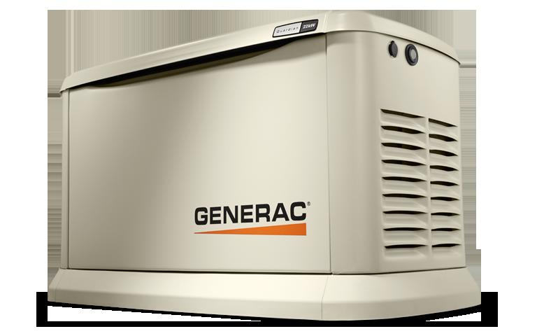 Generac Ecogen RhinoCoat