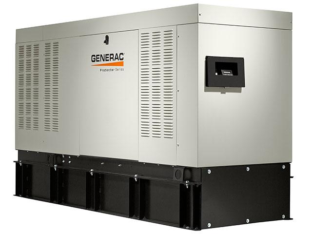Generact Diesel Generator